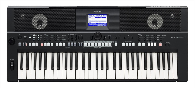 Yamaha Keyboard Similar To Psr