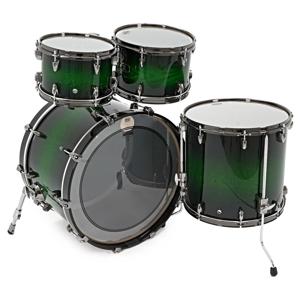 Drum Shell Pack : yamaha live custom shell pack with 18 bass drum various colours available yamaha music london ~ Hamham.info Haus und Dekorationen