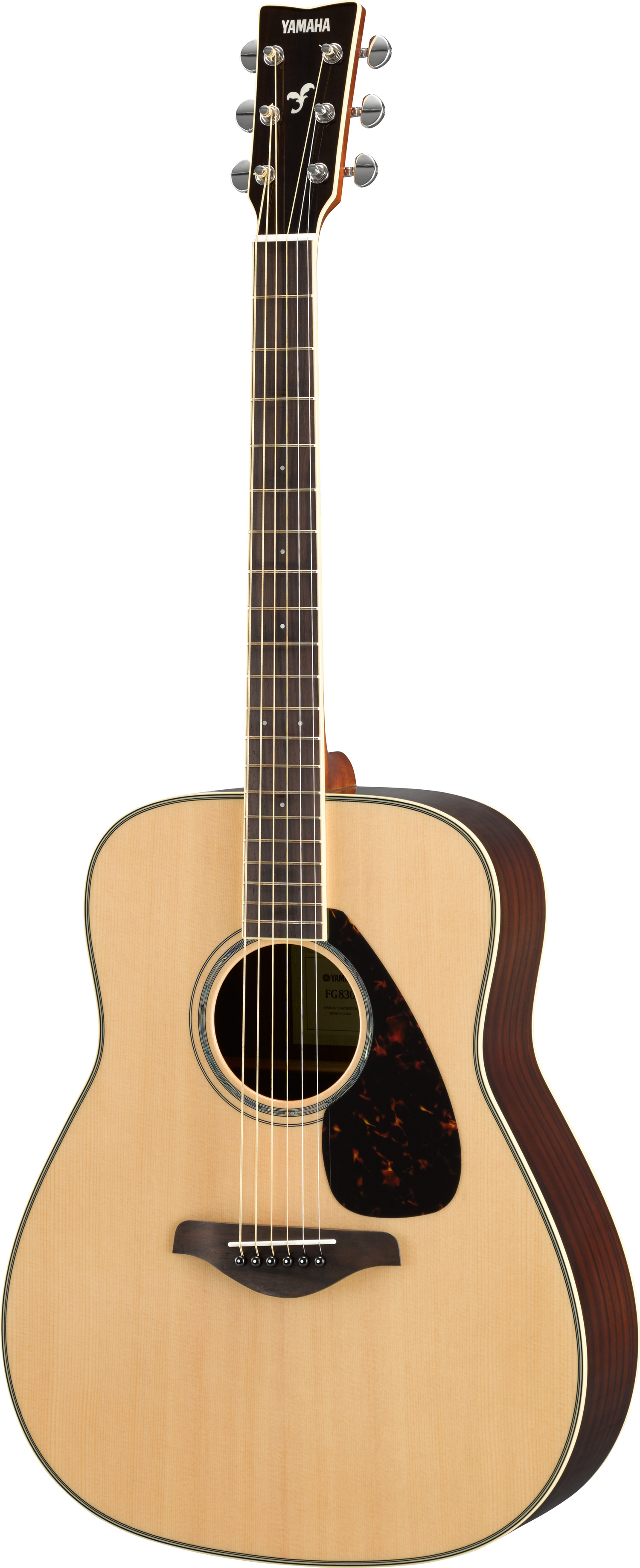 yamaha maverick beginner acoustic guitar pack featuring
