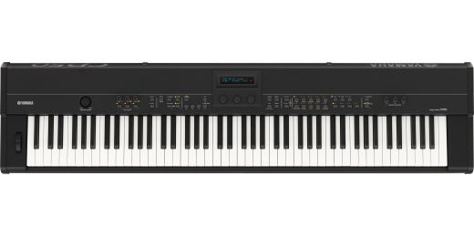CP-Series Digital Stage Pianos