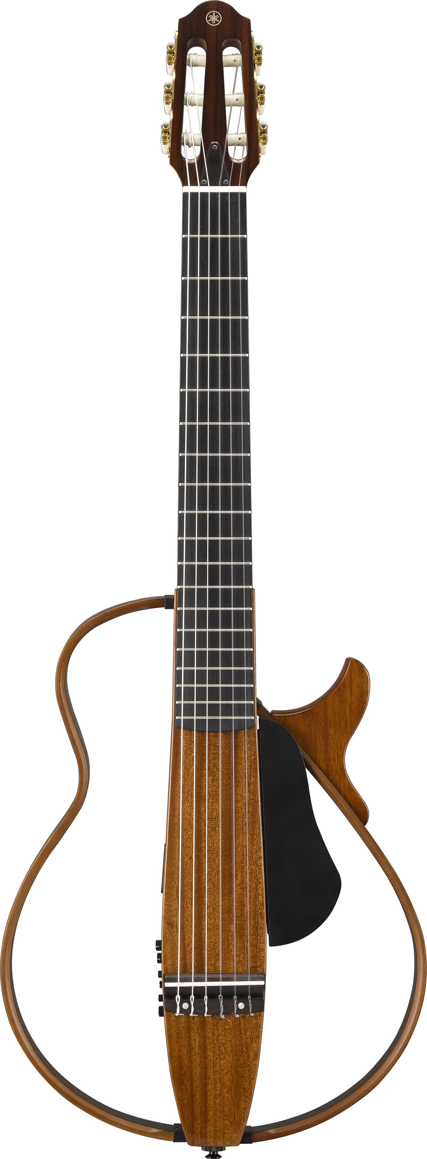 Yamaha Silent Guitar Parts