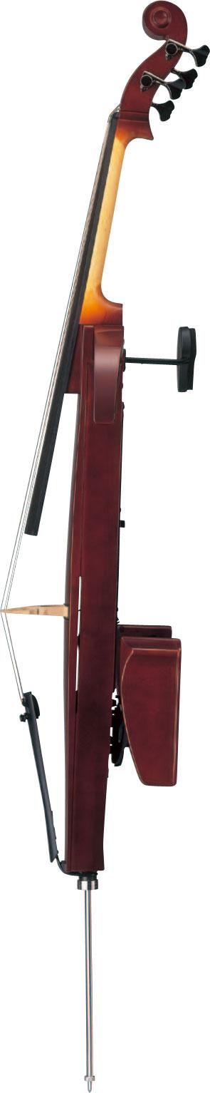 Yamaha svc 210 silent cello includes case earphones for Yamaha electric cello svc 210