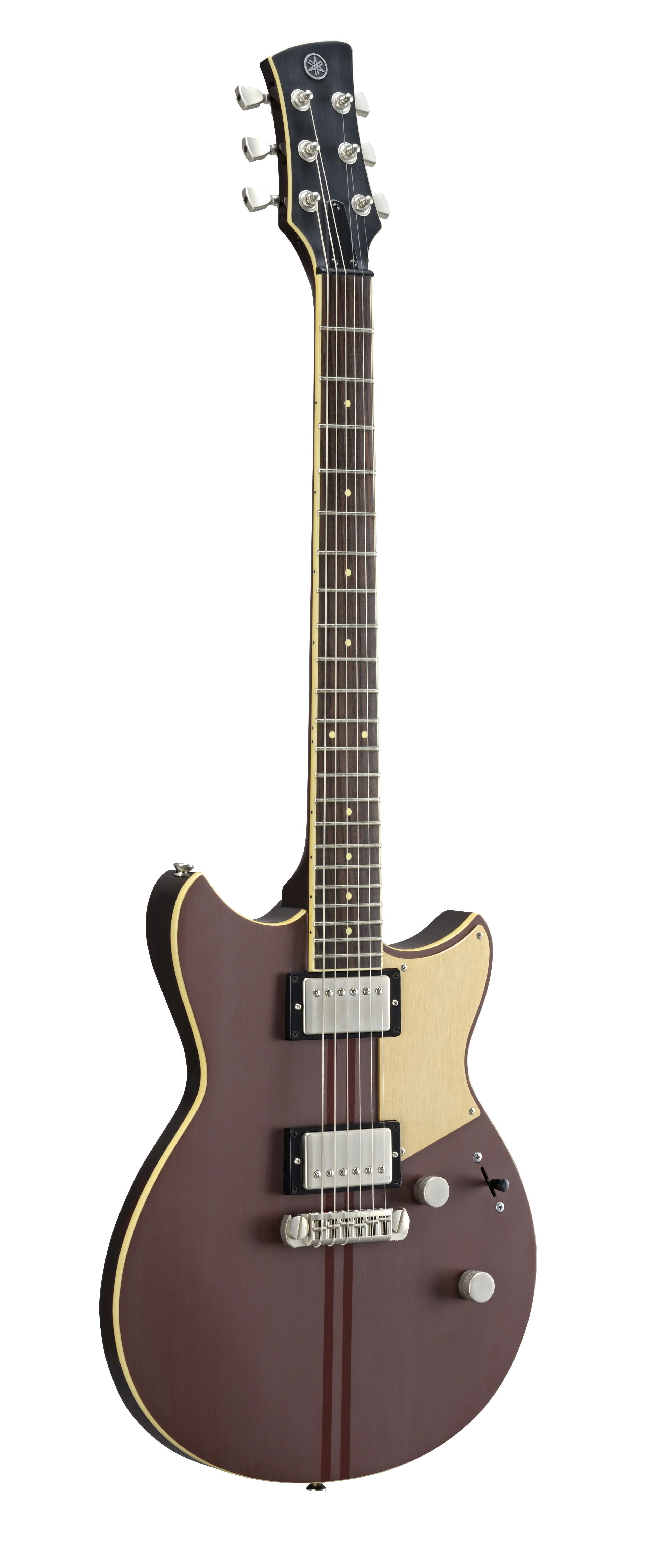 yamaha revstar rs820cr electric guitar steel rust yamaha music london. Black Bedroom Furniture Sets. Home Design Ideas