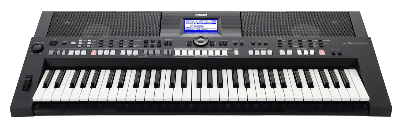 yamaha psr s650 arranger workstation keyboard yamaha. Black Bedroom Furniture Sets. Home Design Ideas