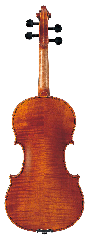 Yamaha v10 g full size 4 4 violin full size acoustic for Violin yamaha 4 4