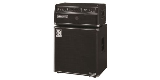 Ampeg Bass Guitar Amplifiers