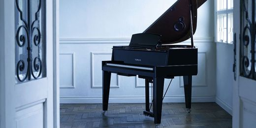 AvantGrand & NU Hybrid Digital Pianos