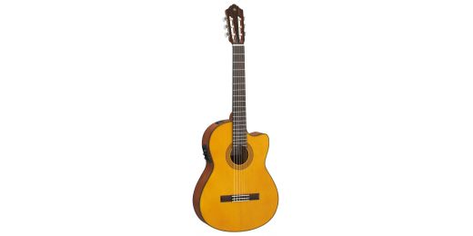 CGX-Series Electro-Classical Guitars