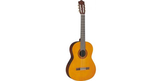 CX-Series Electro-Classical Guitars