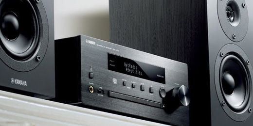 Compact Hi-Fi Systems