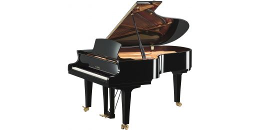 SX Series Grand Pianos