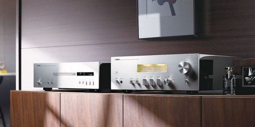 Hi-Fi Systems & Separates