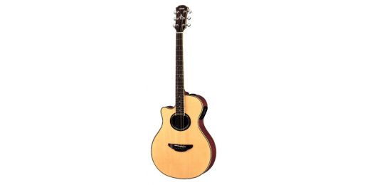 APX-Series Electro-Acoustic Guitars