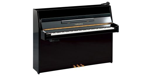 b Series Upright Pianos