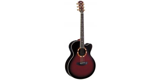 CPX-Series Electro-Acoustic Guitars