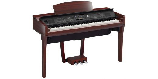 Clavinova Digital Pianos