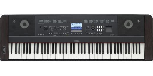 DGX-Series Portable Pianos