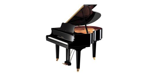 G Series Baby Grand Pianos