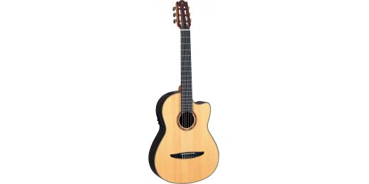 NCX-Series Electro-Classical Guitars