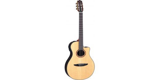 NTX-Series Electro-Classical Guitars