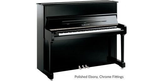 P Series Upright Pianos