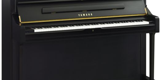 U Series Upright Pianos
