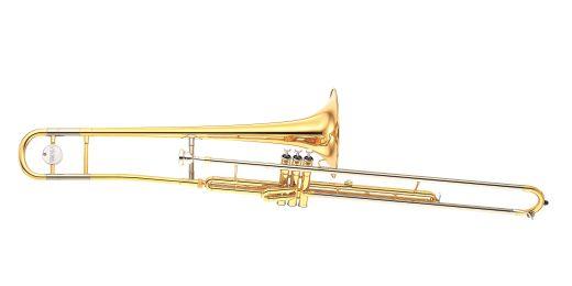 yamaha trombone. valve trombones yamaha trombone y