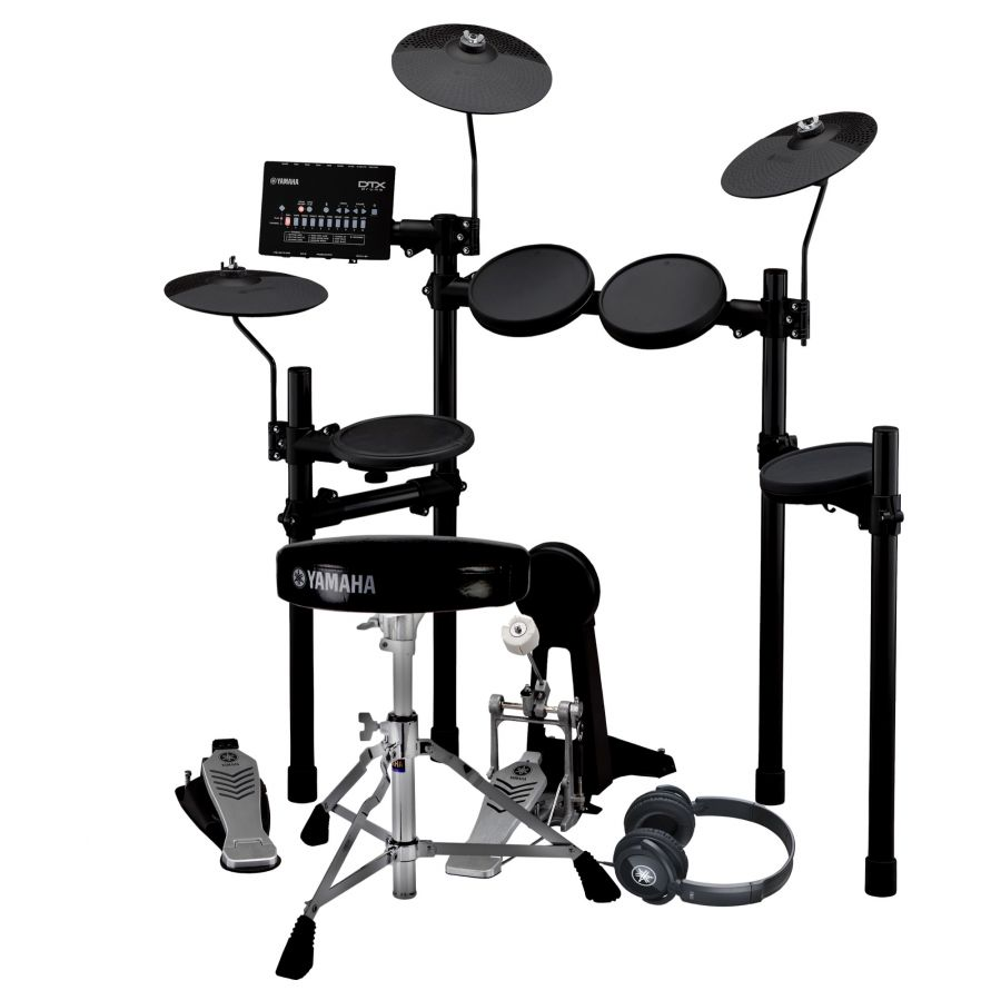 DTX452K Electronic Drum Kit package