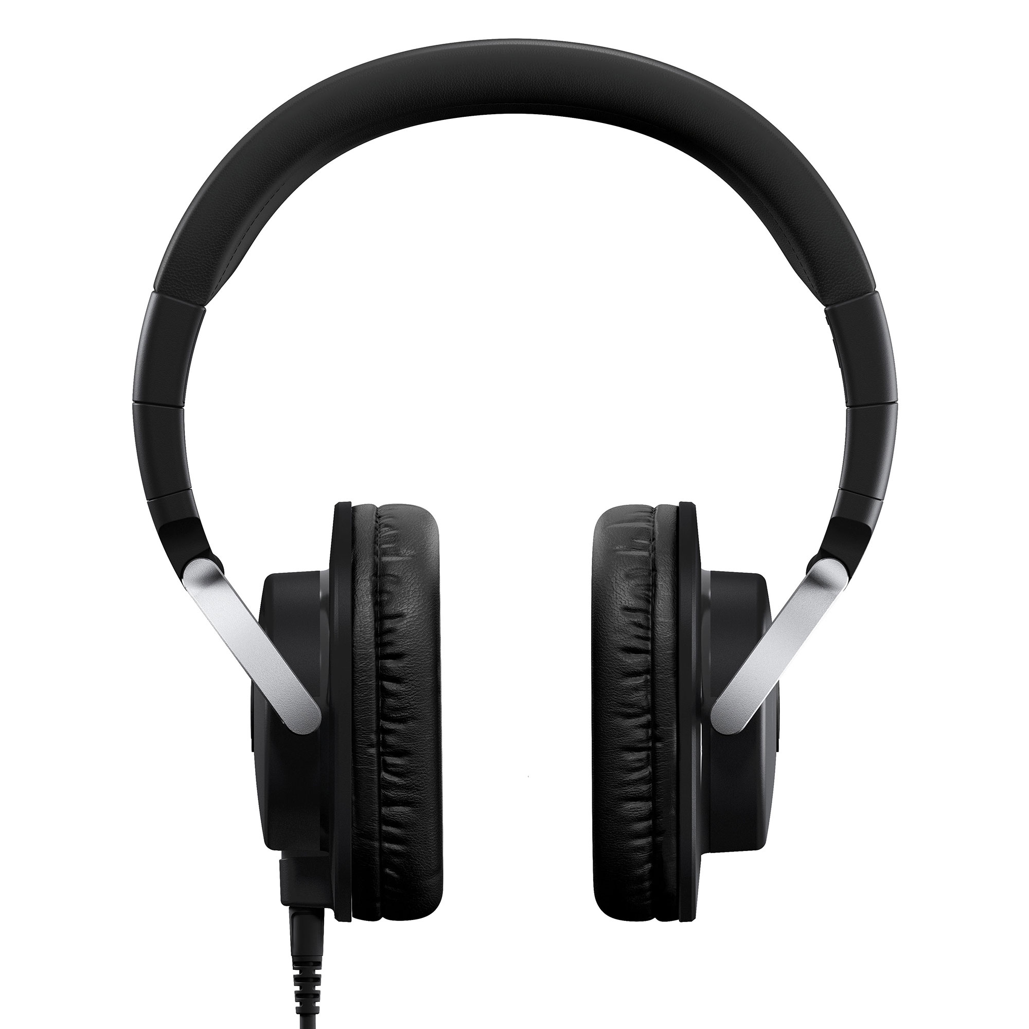 yamaha hph mt8 studio monitor headphones closed back design with reference monitor quality. Black Bedroom Furniture Sets. Home Design Ideas