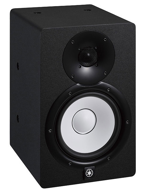 Yamaha HS7I Monitor Speaker with Integrated Mounting ...