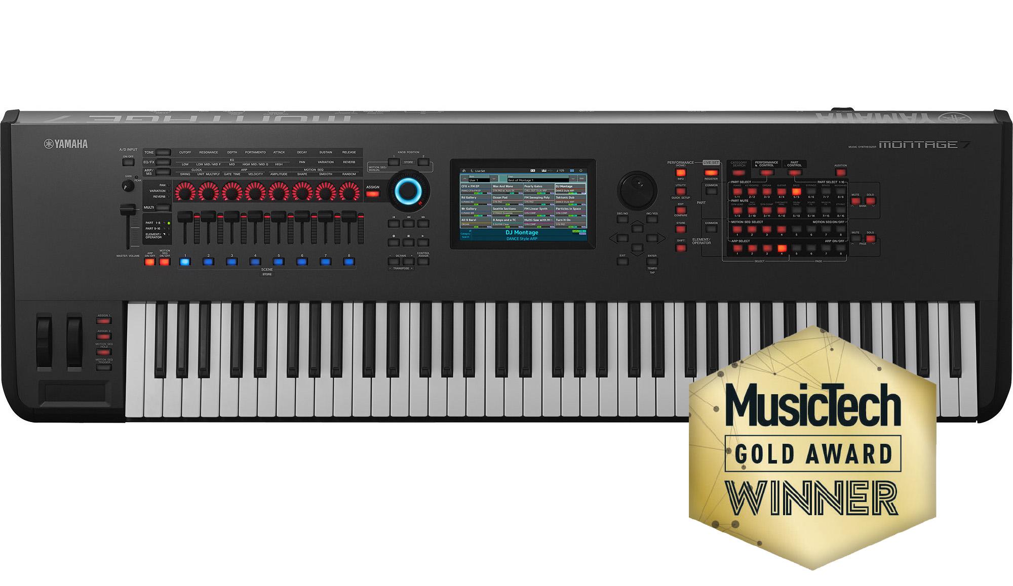 Yamaha Keyboard Accessories