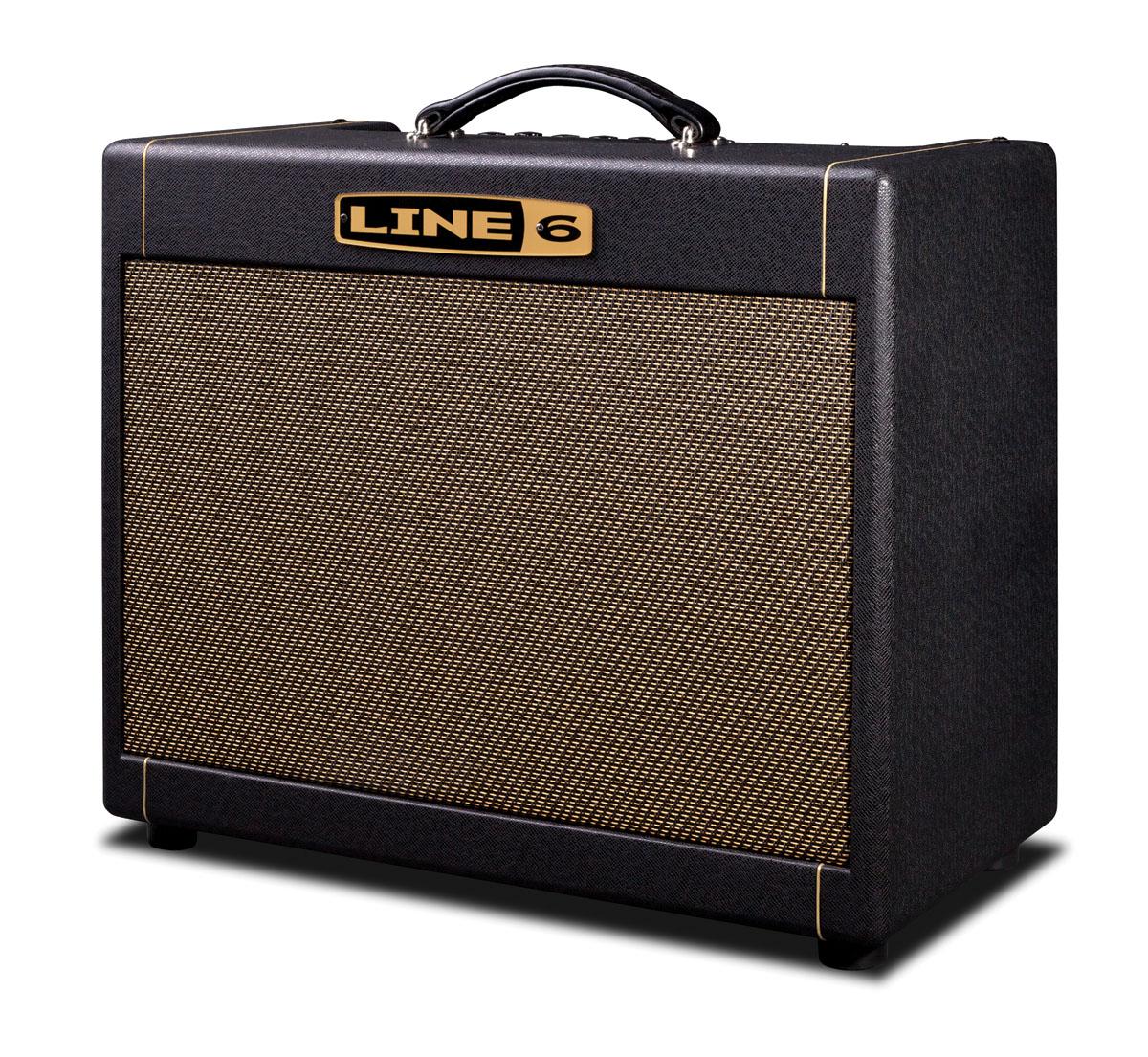 Dt25tm 112 Guitar Amplifier Combo : line 6 dt25 112 guitar combo amp 25 watt valve amplifier yamaha music london ~ Hamham.info Haus und Dekorationen
