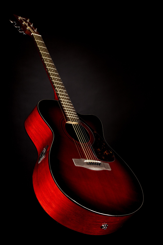 FSX315C Electro Acoustic Guitar