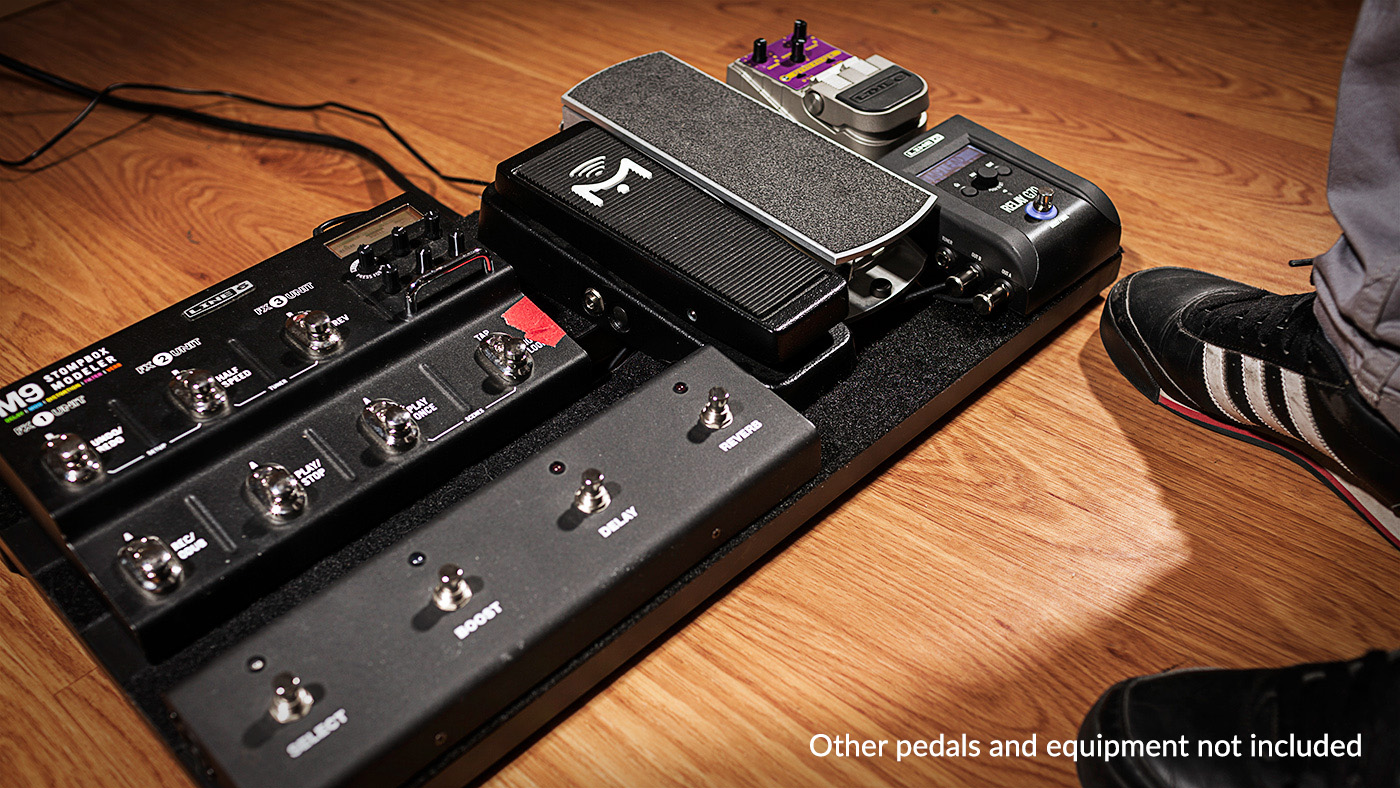 Line 6 Relay G70 Wireless Guitar System Yamaha Music London