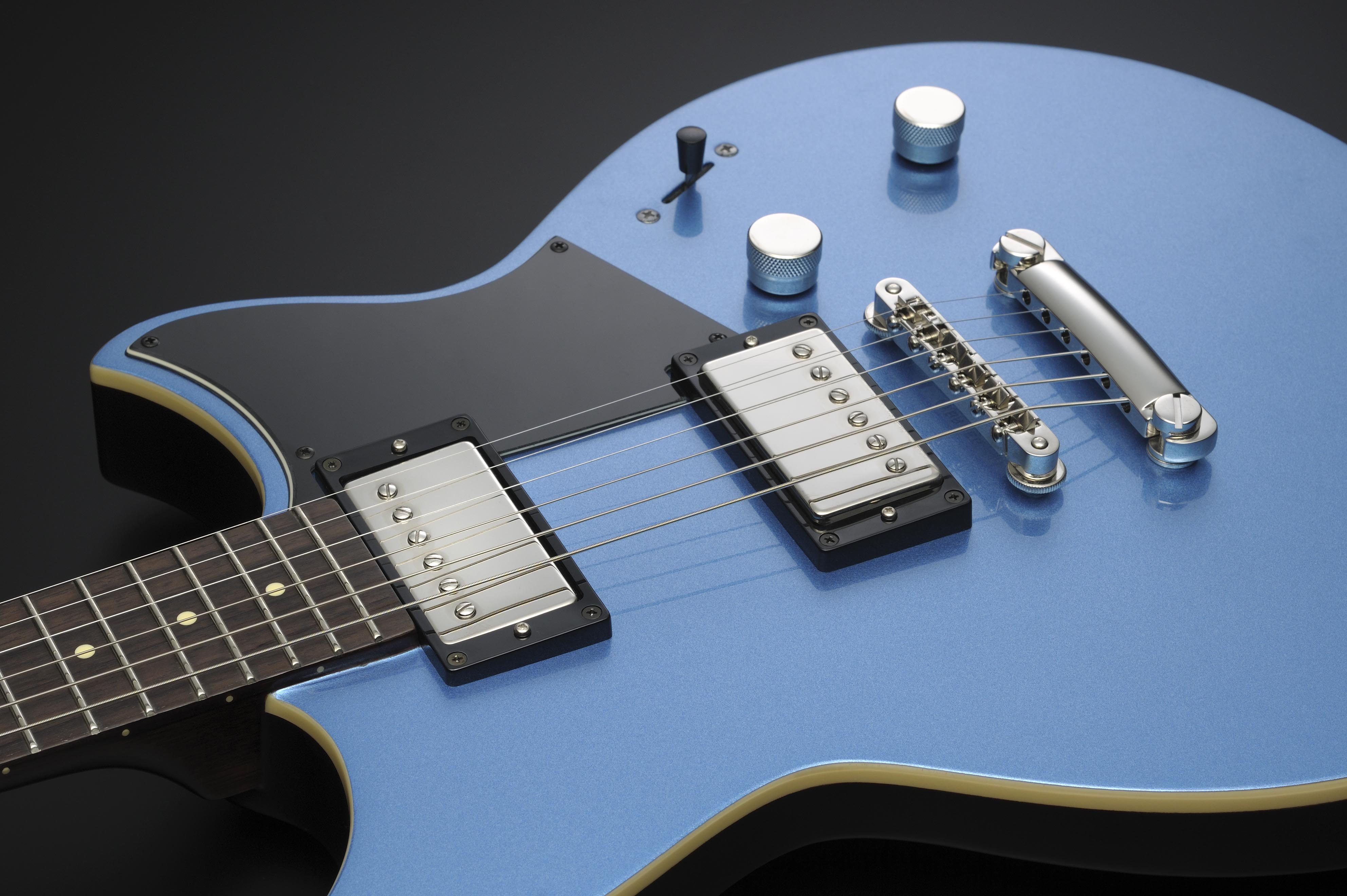 yamaha revstar rs420 electric guitar factory blue yamaha music london. Black Bedroom Furniture Sets. Home Design Ideas