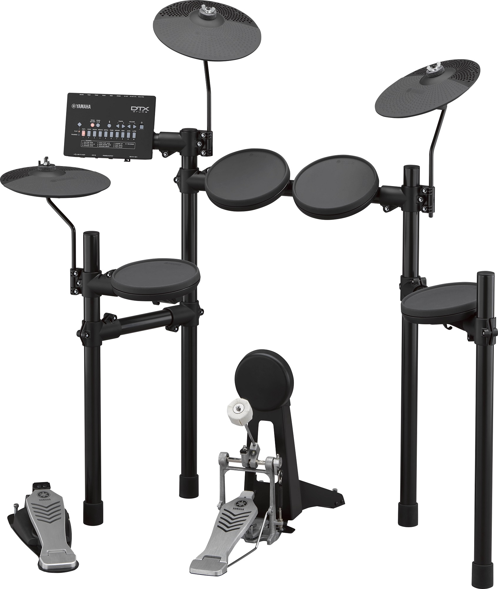 DTX432K Electronic Drum Kit