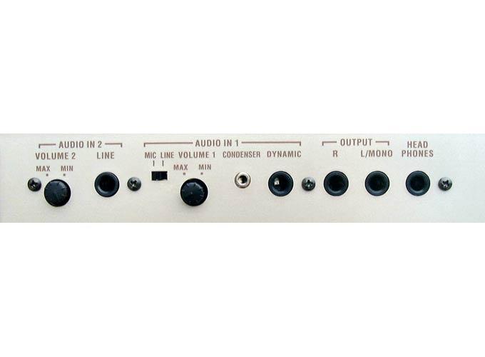 Korg microKORG MicroSynthesizer/Vocoder Classic Micro