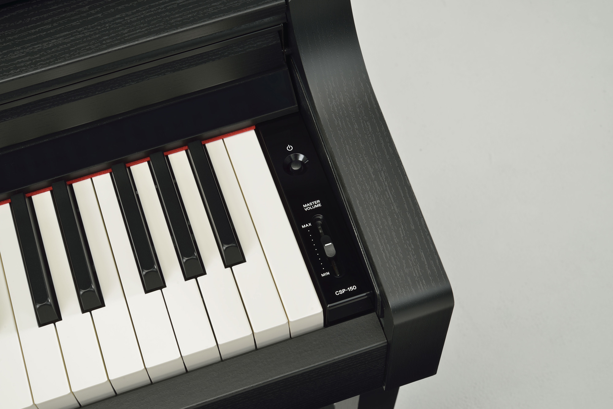 yamaha csp 170 clavinova smart digital piano in black. Black Bedroom Furniture Sets. Home Design Ideas
