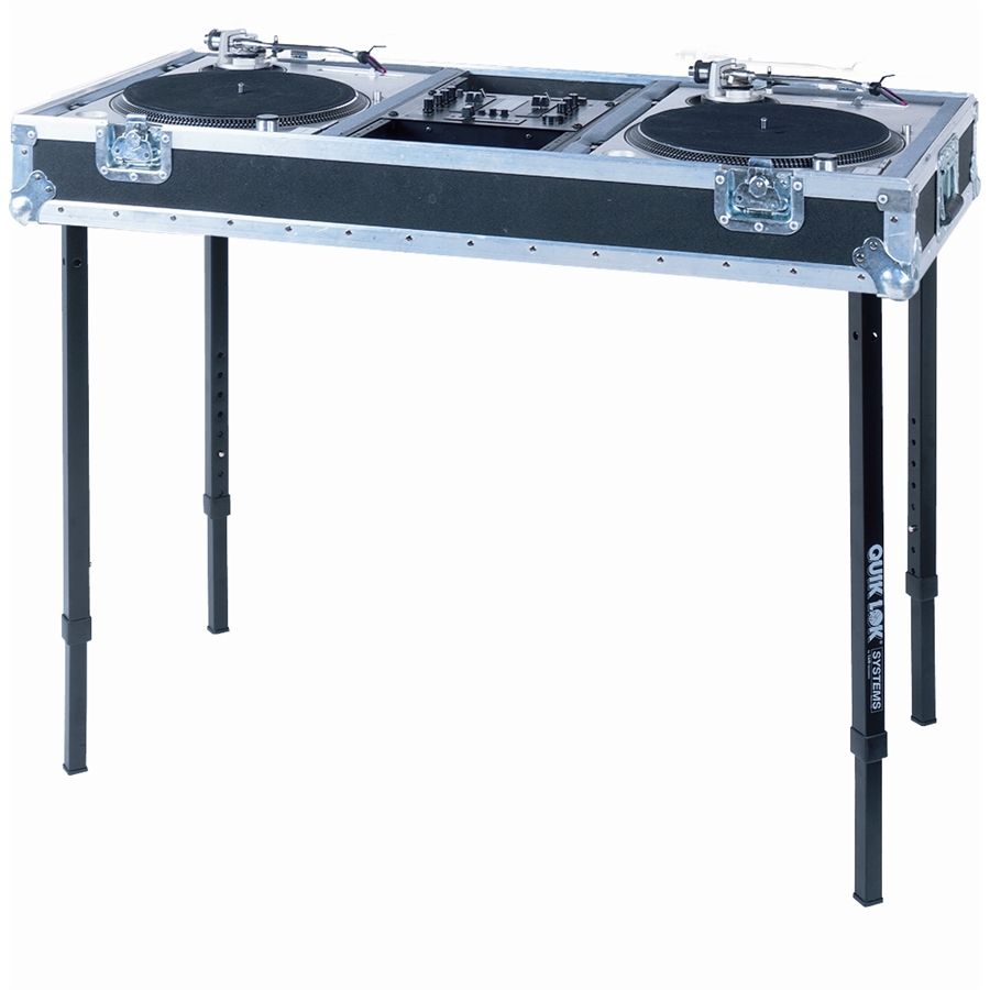 Quiklok WS-650 Heavy Duty Multi-Function T Stand Suitable ...