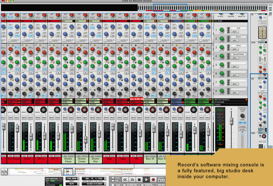propellerhead record ignition key crack