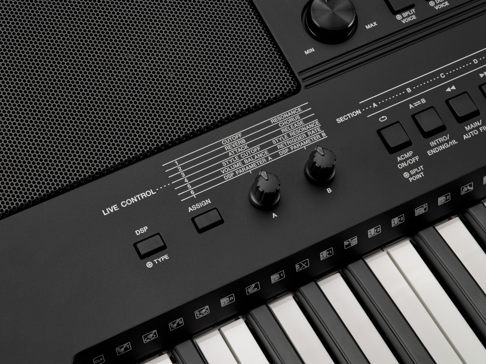 yamaha psr e453 home keyboard yamaha music london