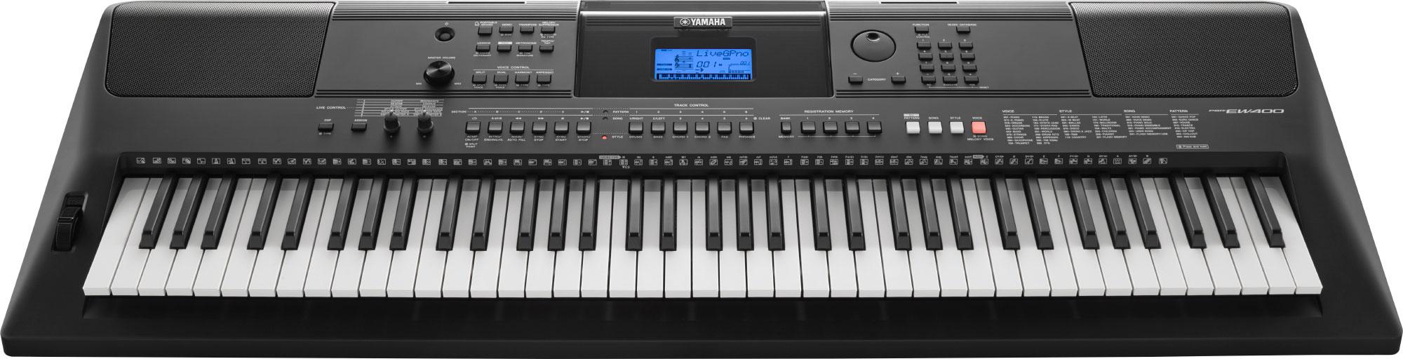 Old Piano Yamaha