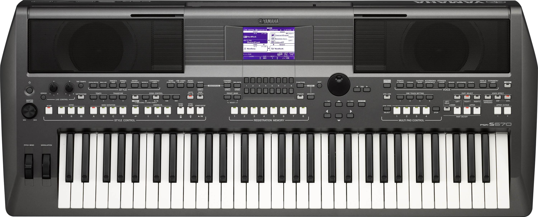 yamaha psr s670 arranger workstation keyboard featuring 128note rh yamahamusiclondon com Online User Guide User Guide Template