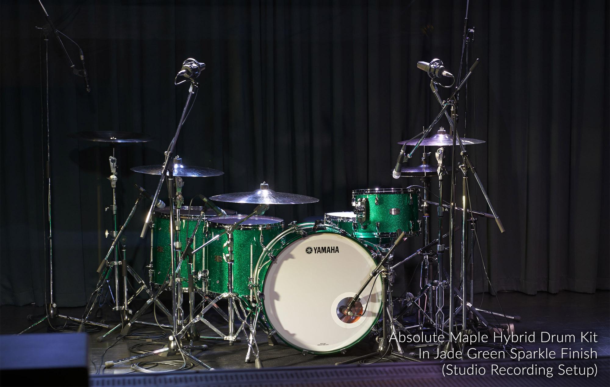 Yamaha Maple Kick Drum