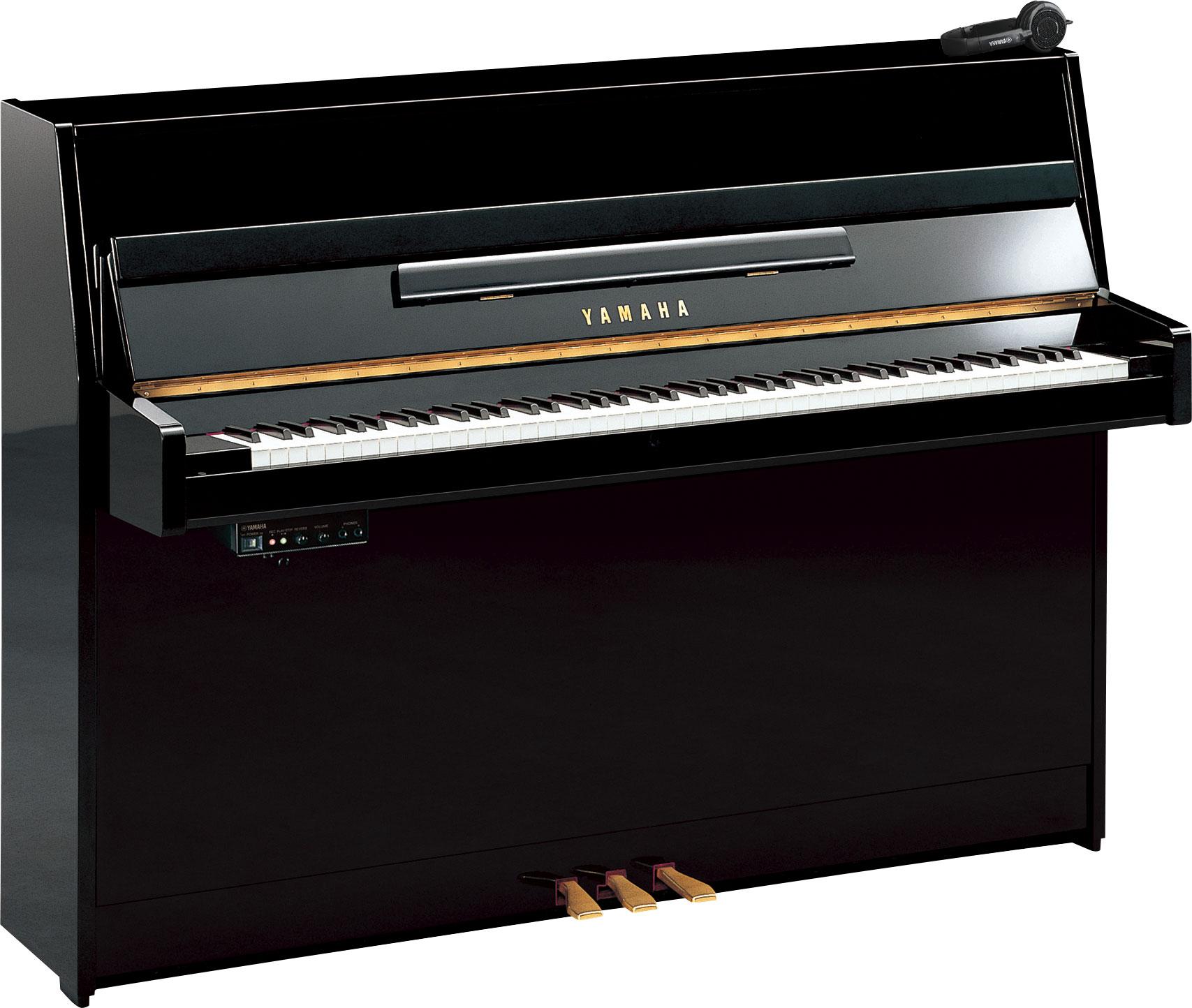 Yamaha B Silent Piano Price