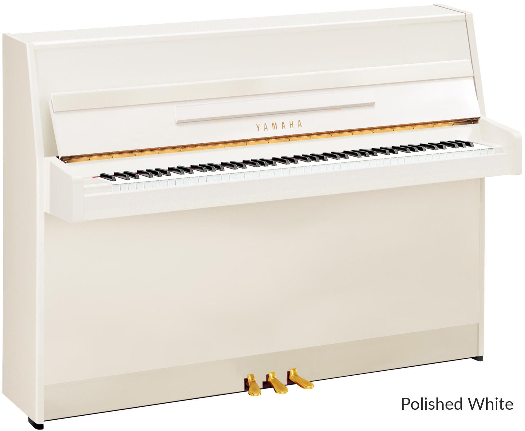 Yamaha b1 Upright Piano Various finishes available