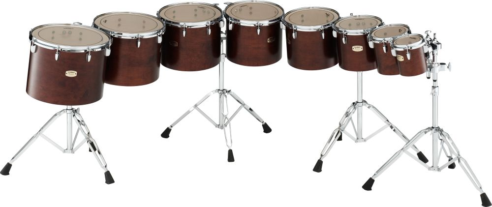 CT-8013 13x9 inch Concert Tom with Birch shell