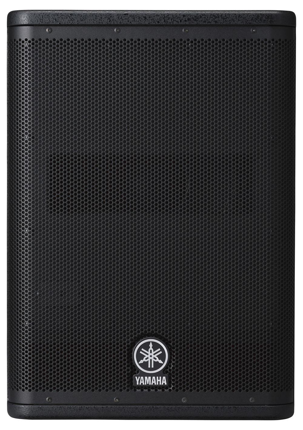 Yamaha dxs12 active pa subwoofer speaker 12 600w for Yamaha dxs12 specs