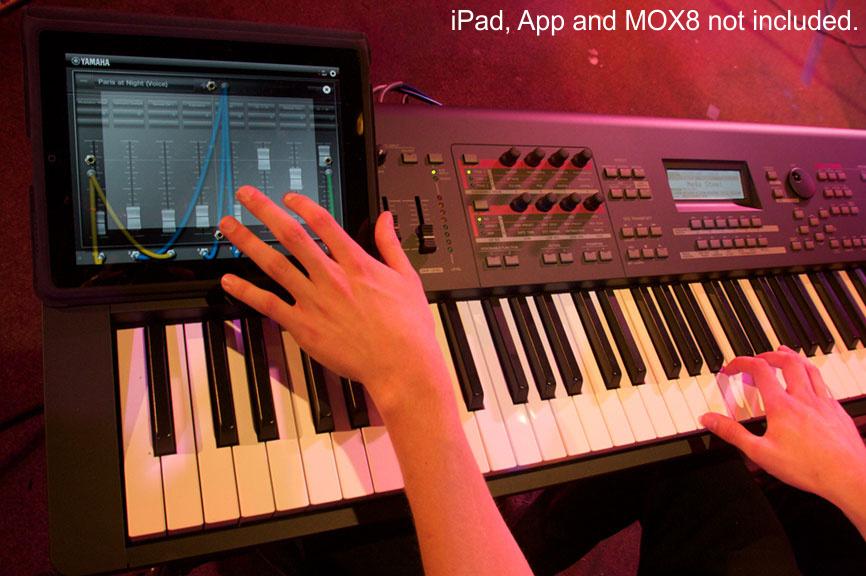 IMX1 iPod/iPad MIDI interface