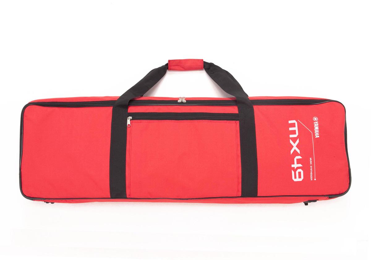 Yamaha padded carry bag for yamaha 39 s mx61 official bag in for Yamaha mx61 specs